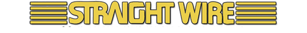 Straight Wire Logo